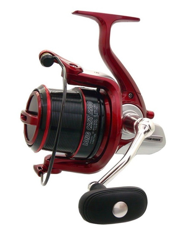 Катушка DOME Team Feeder Long Cast 5500
