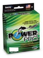 Шнур Power Pro 135m 0.19mm зелёный